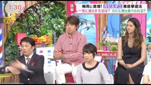 キレイ好きの坂上忍さんは、興味度も理解度も高く感じました。